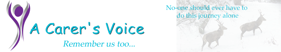 A Carers Voice