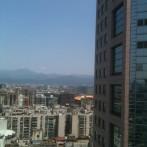 Working in Taipei …