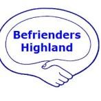 Befriending for carers